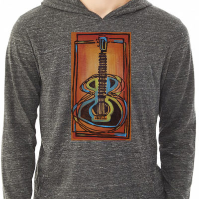 Men's Recycled Pullover Hoodie